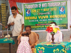 MSS proudly celebrate Anti Terrorism Day