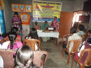 Youth Counselling Program